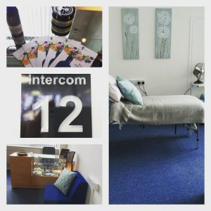 Victoria House Therapies collage